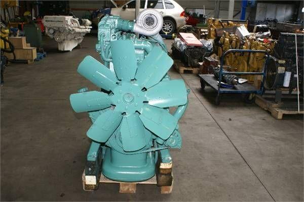 moteur pour VOLVO TWD 1231 VE autre matériel TP