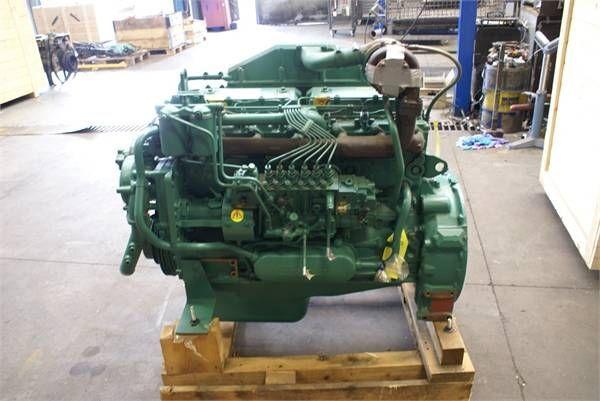 moteur pour VOLVO TWD630ME autre matériel TP