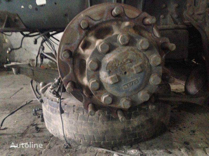 moyeu pour DAF XF 95 tracteur routier