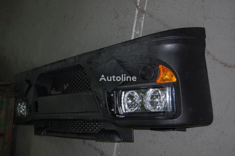 IVECO 130 N/T OE;504258136 pare-choc pour IVECO EUCARGO camion neuf