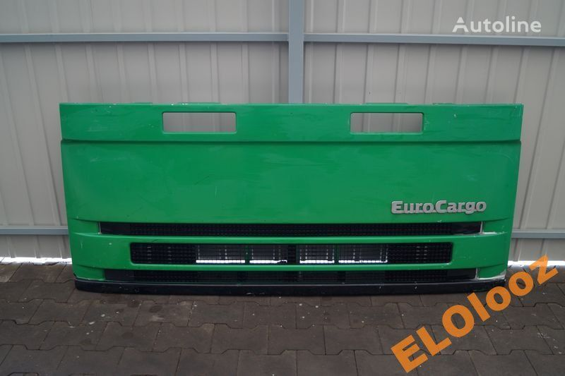 pare-choc pour IVECO MASKA ATRAPA GRILL IVECO EUROCARGO 8141747 camion