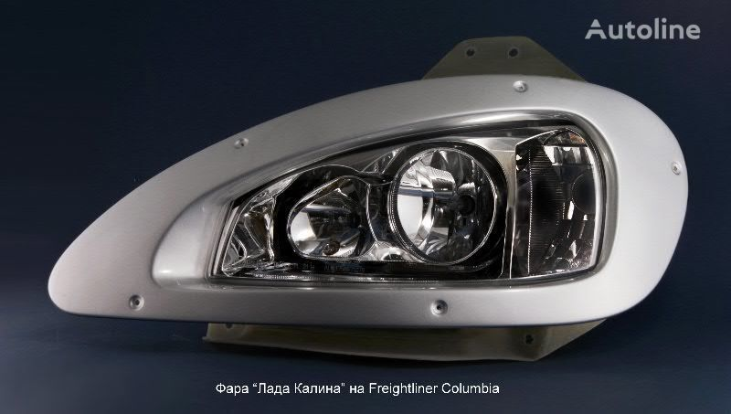 Freightliner Columbia phare pour FREIGHTLINER Columbia camion neuf