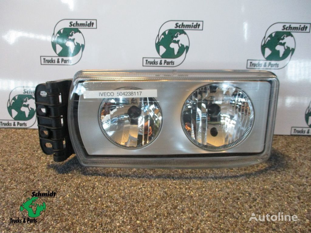 504238117 phare pour IVECO tracteur routier