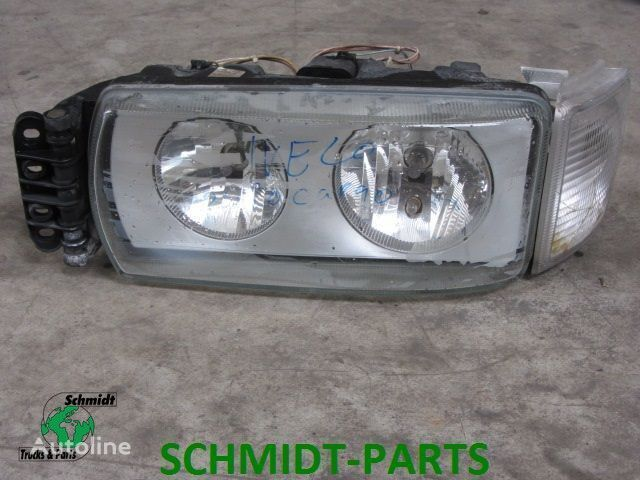 Iveco 504047575 phare pour IVECO camion