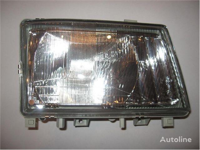 phare pour MITSUBISHI MK486505 , MK486506 HEADLAMP ASSY RH , LH MK486505 camion