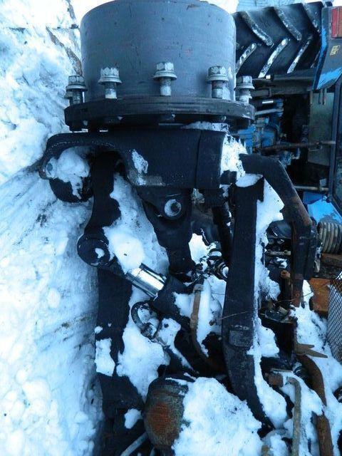 FENDT 936 pièces de rechange pour tracteur