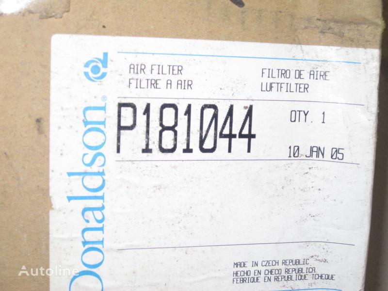 Nimechchina Filtr pièces de rechange pour camion neuf