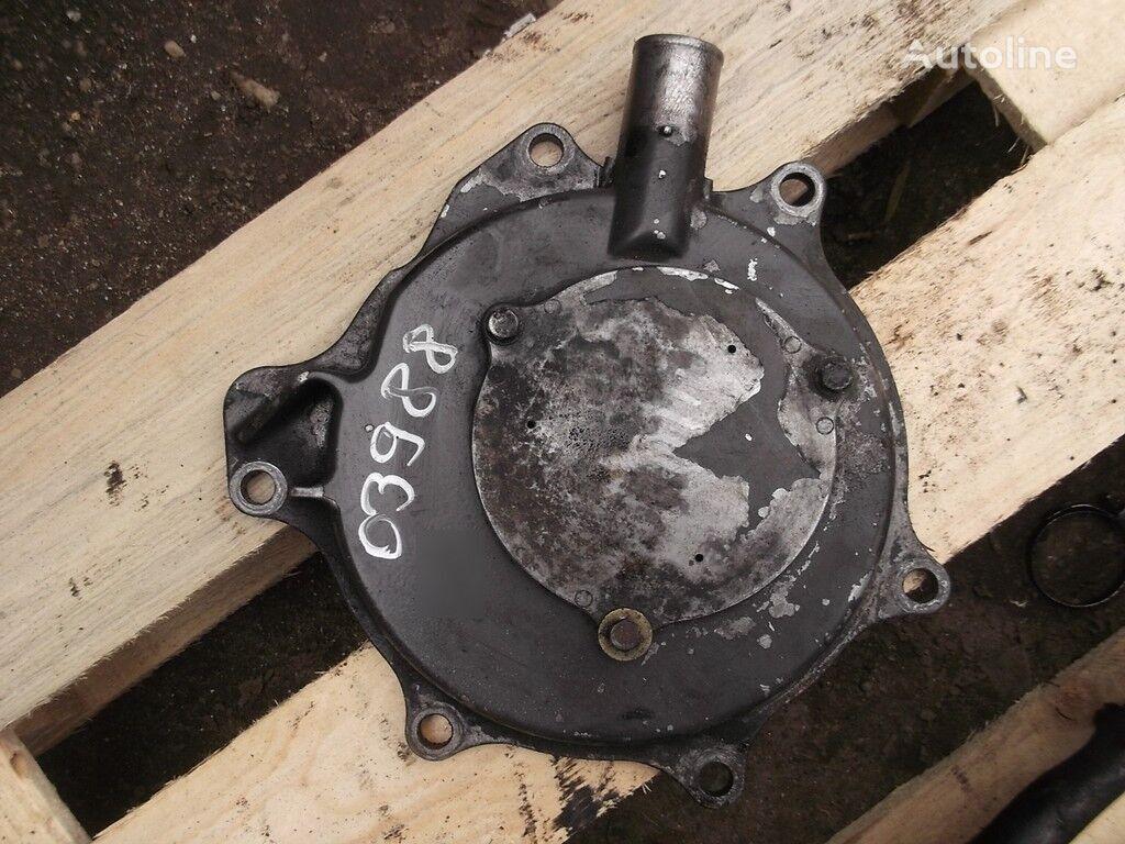 Korpus ventilyacii kartera dvigatelya Scania pièces de rechange pour camion