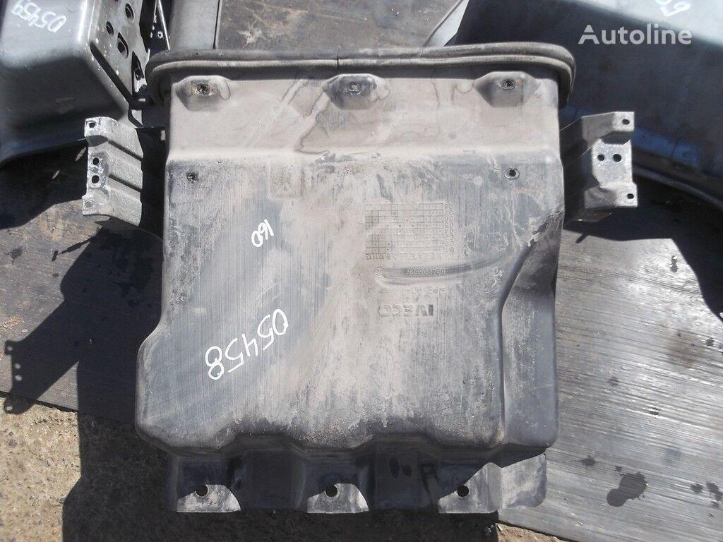 Bardachok kabiny Iveco pièces de rechange pour camion