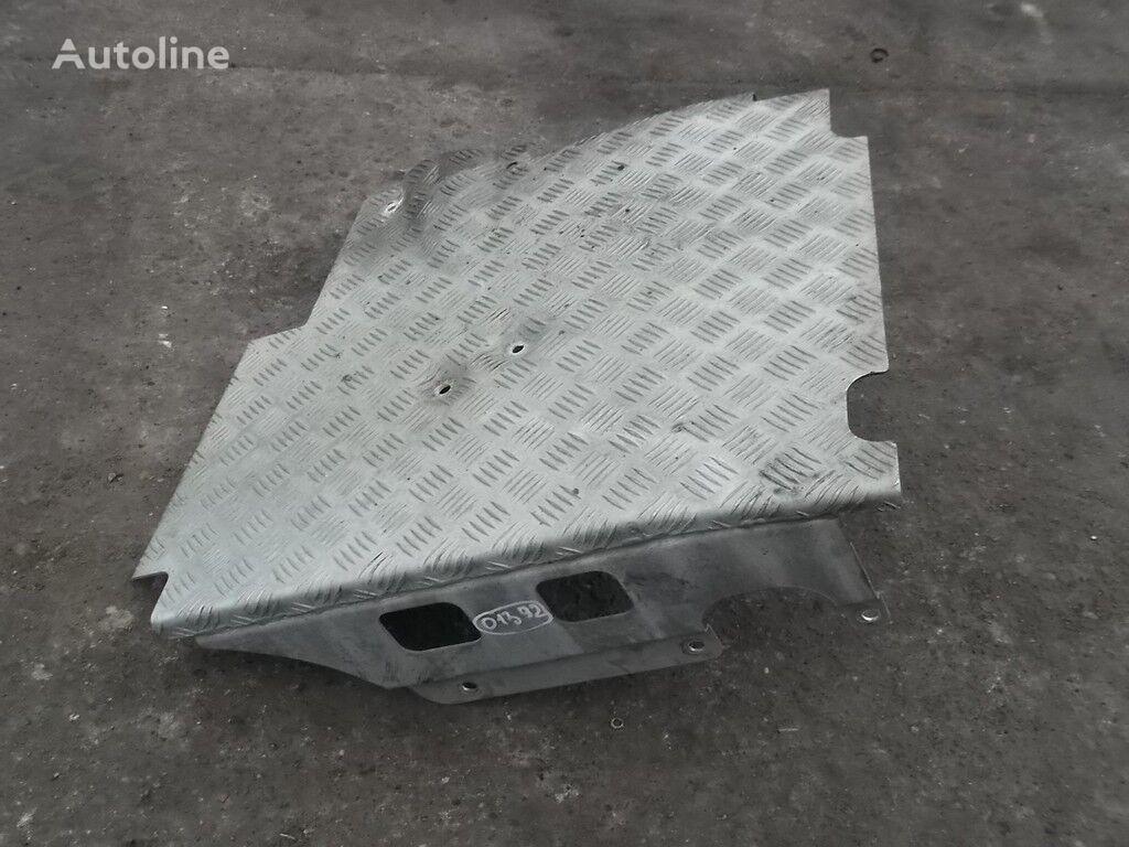 Teploizoliruyushchiy kozhuh Scania pièces de rechange pour camion