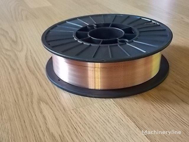 ROBOPROJEKT PLATINUM Drut Spawalnczy do Migomatu  0,8 5KG SG2 pièces de rechange pour camion