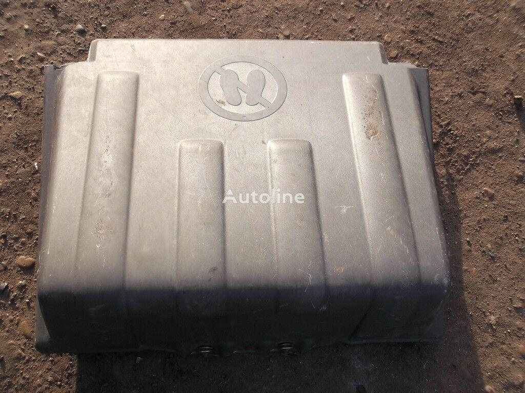 Kryshka akkumulyatornogo yashchika pièces de rechange pour camion