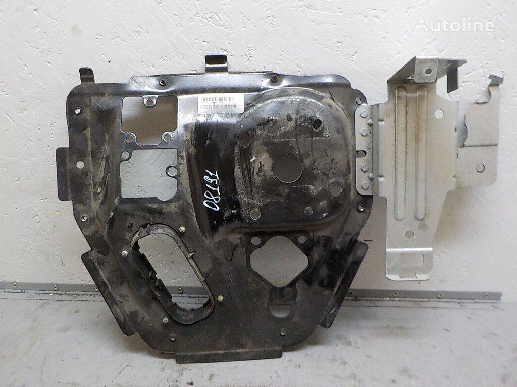 Panel pedalnogo uzla Scania pièces de rechange pour camion