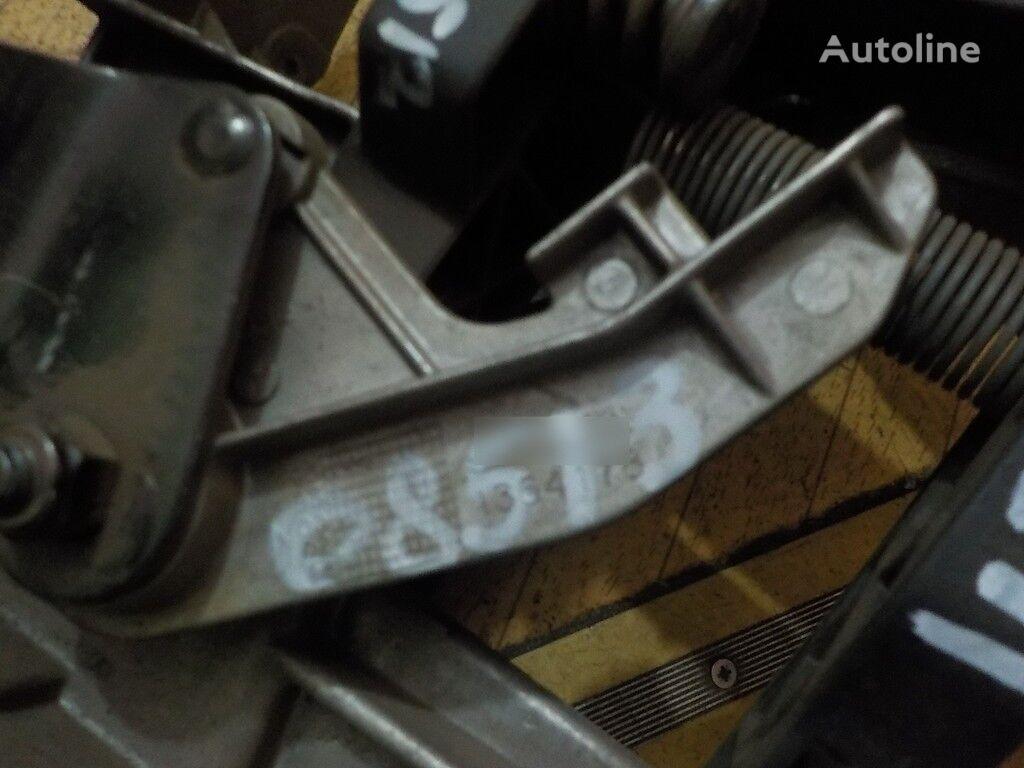 Rychag perednego stabilizatora DAF pièces de rechange pour camion