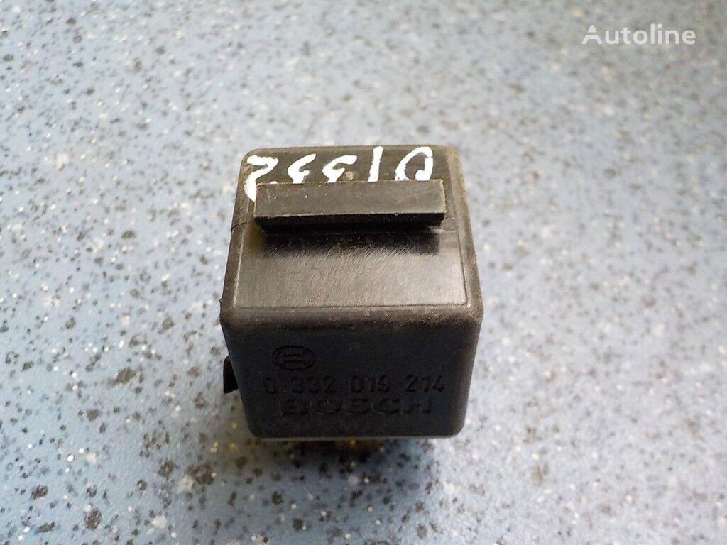 Rele povorotov Bosch pièces de rechange pour camion