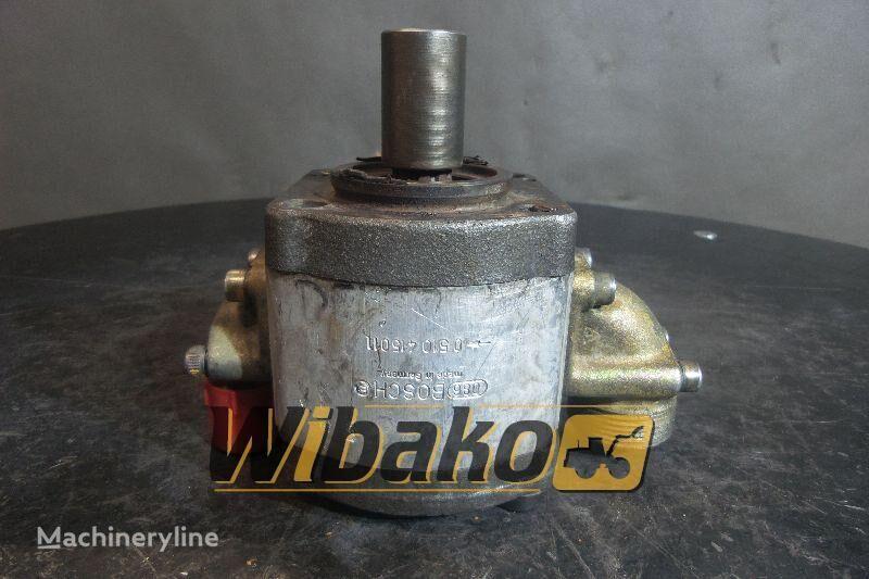 Gear pump Bosch 0510415011 pièces de rechange pour 0510415011 excavateur