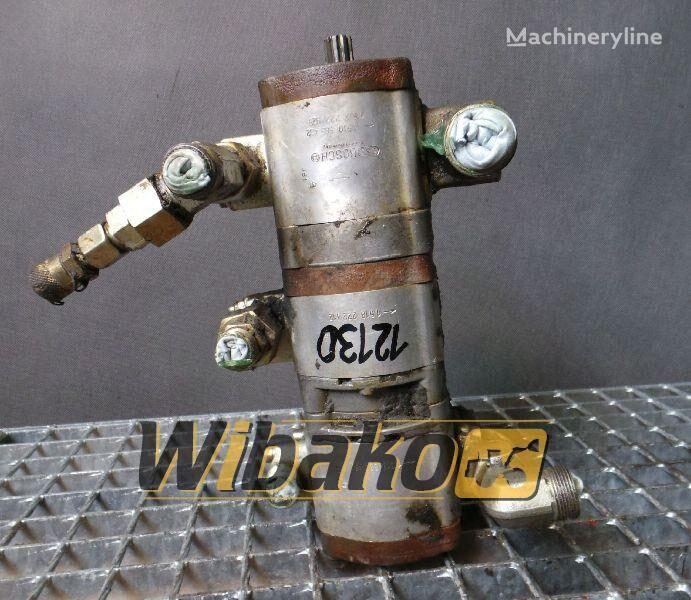 Gear pump Bosch 0510563432 pièces de rechange pour 0510563432 autre matériel TP