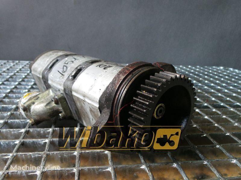 Gear pump Bosch 0517565004 pièces de rechange pour 0517565004 excavateur