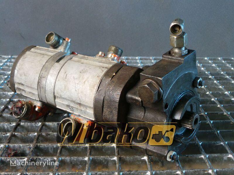 Gear pump Rexroth 1PF2G240/022LR20NPK39997900 pièces de rechange pour 1PF2G240/022LR20NPK39997900 bulldozer