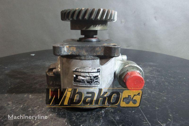 Gear pump WPH 2PZ4-11/28-1-575 pièces de rechange pour 2PZ4-11/28-1-575 excavateur