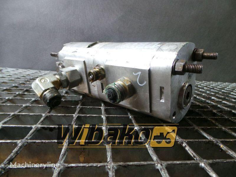 Gear pump Parker 3349101714 (2) (3349101714(2)) pièces de rechange pour 3349101714 (2) autre matériel TP