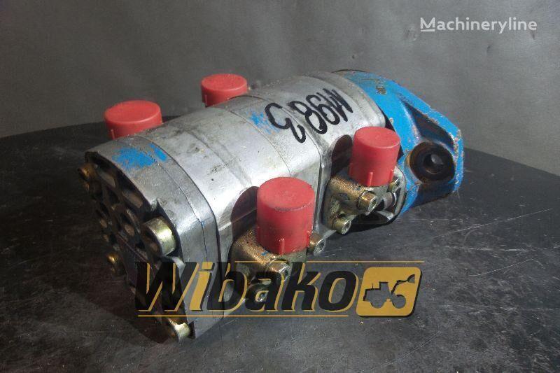 Gear pump HPI 40710071 pièces de rechange pour 40710071 autre matériel TP