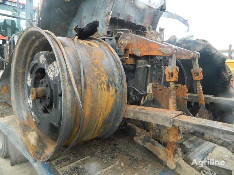 b/u zapchasti/ used spare parts pièces de rechange pour CASE IH 310 MAGNUM tracteur