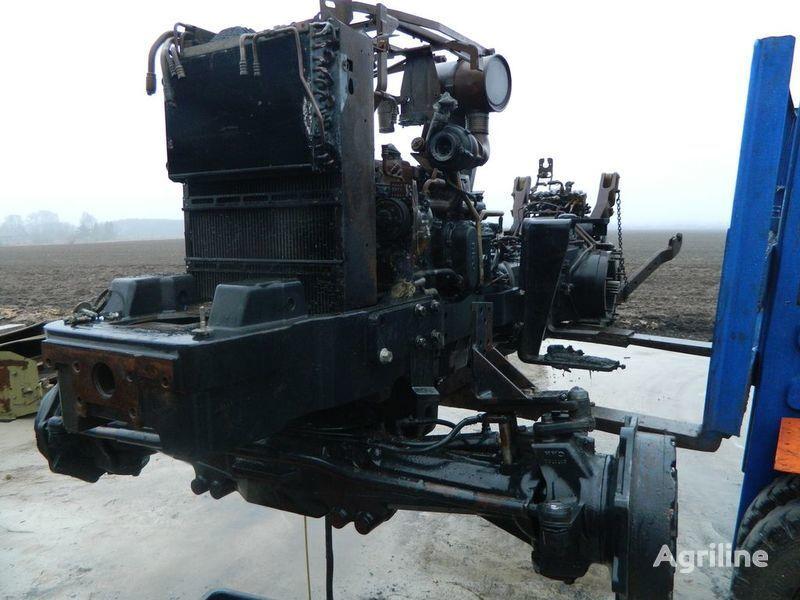 b/u zapchasti / used spare parts pièces de rechange pour CASE IH MAXXUM tracteur