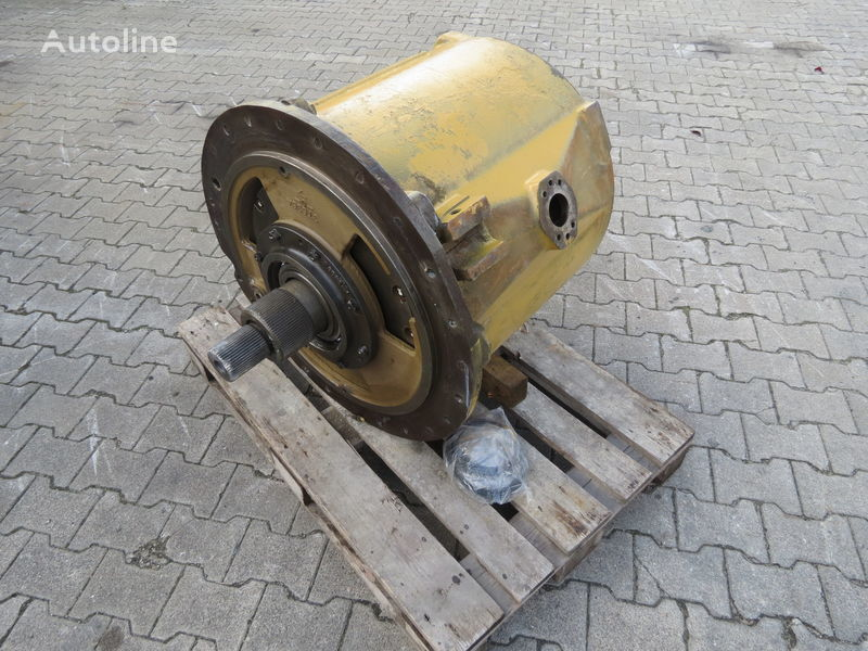 Caterpillar GEARBOX * NEW RECONDITIONED * pièces de rechange pour CATERPILLAR D 11N bulldozer