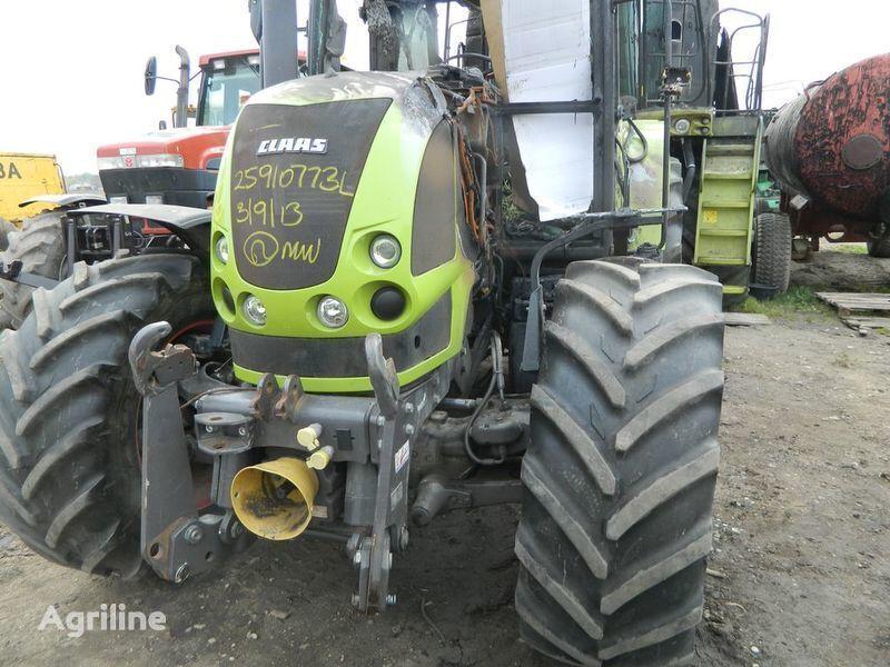 b/u zapchasti / used spare parts CLAAS pièces de rechange pour CLAAS ARES 567 ATZ tracteur