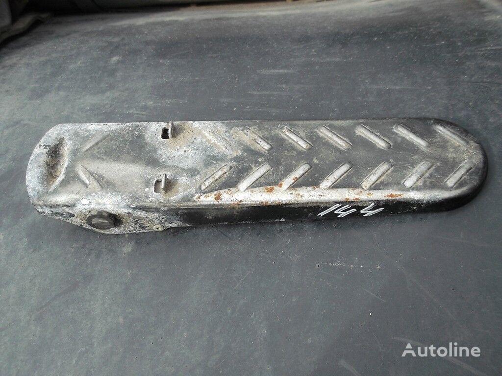 Pedal tormoza pièces de rechange pour DAF camion