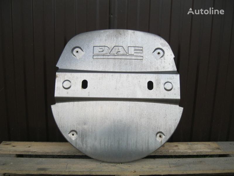 OSŁONA KATALIZATORA pièces de rechange pour DAF XF 105 tracteur routier