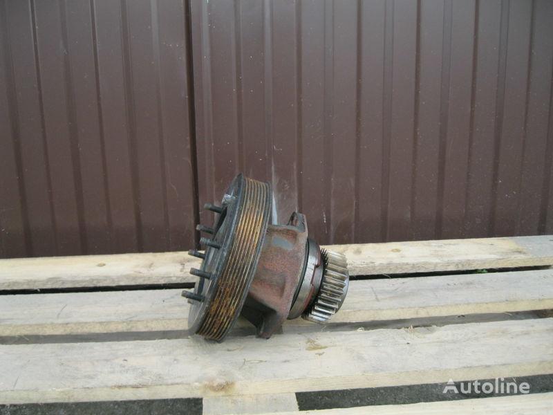 NAPĘD WENTYLATORA VISCO pièces de rechange pour DAF XF 95 tracteur routier