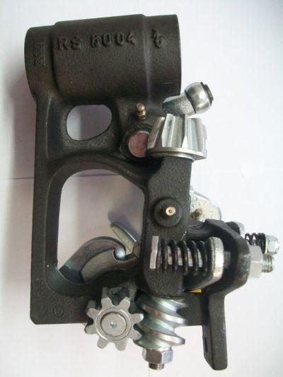Rasspe vyazalnyy apparat ( sekciya vyazalnogo apparata ) pièces de rechange pour DEUTZ-FAHR HD 320, HD 380, HD 440, HD 490, HD 500, HD 560 presse à balles neuf
