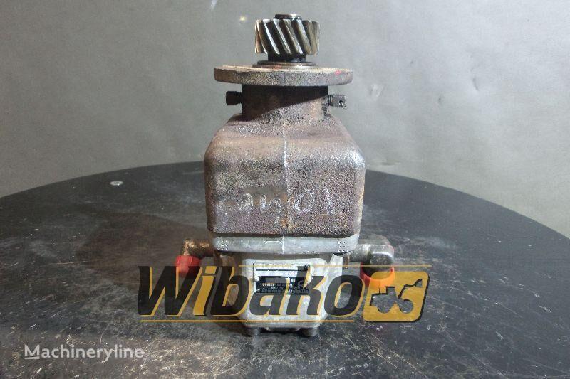 Gear pump WPH EZ2-K-16P pièces de rechange pour EZ2-K-16P excavateur