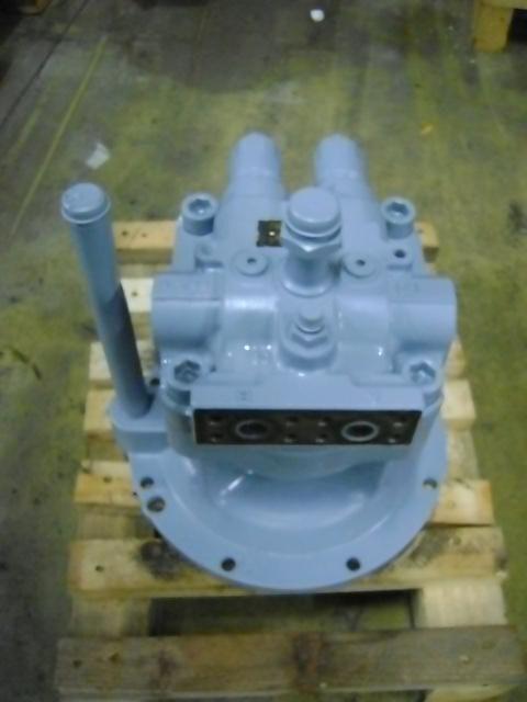 Swing Motor pièces de rechange pour HITACHI ZX 240-3 excavateur