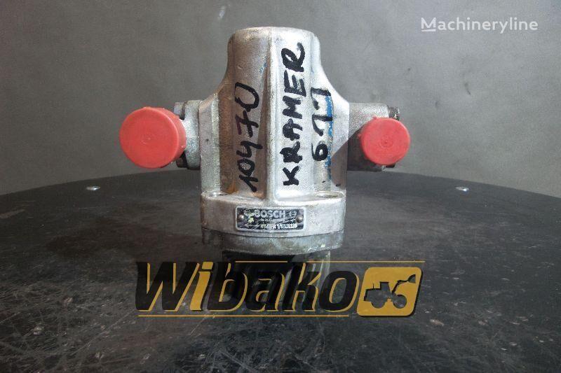 Gear pump Bosch HY/ZPR1/16CL128 pièces de rechange pour HY/ZPR1/16CL128 excavateur