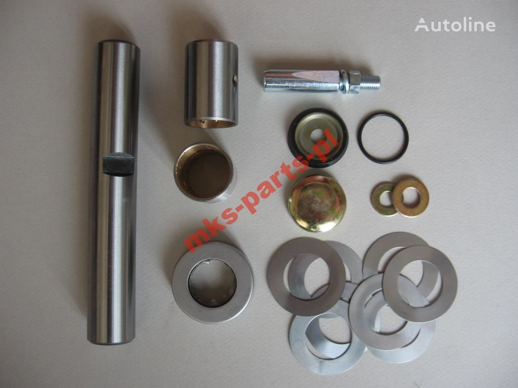 - KING PIN REPAIR KIT- ZESTAW NAPRAWCZY ZWROTNICY pièces de rechange pour ISUZU camion neuf