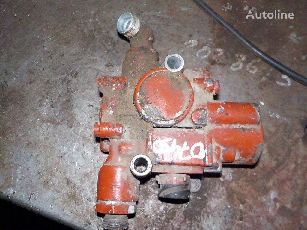 Modulyator ABS pièces de rechange pour IVECO camion