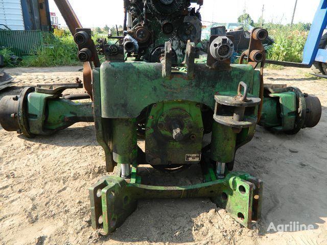 b/u zapchasti / used spare parts pièces de rechange pour JOHN DEERE 6320 tracteur