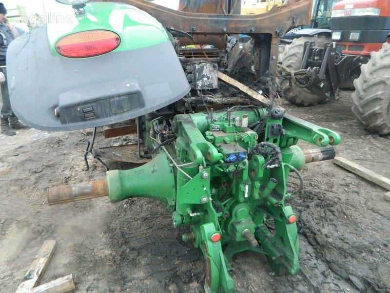 b/u zapchasti/ used spare parts pièces de rechange pour JOHN DEERE 8245R tracteur