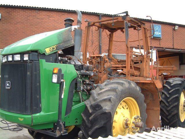 b/u zapchasti / used spare parts pièces de rechange pour JOHN DEERE 9300 tracteur