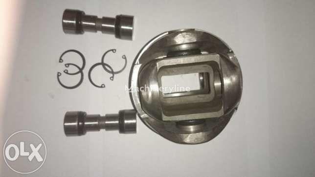 Obudowa, 2 kołyski, 8 miseczek, 2 łączniki krzyżaków, pierścienie pièces de rechange pour KRAMER  312 SE SL 212; 412; 416; 512; 516 chariot élévateur