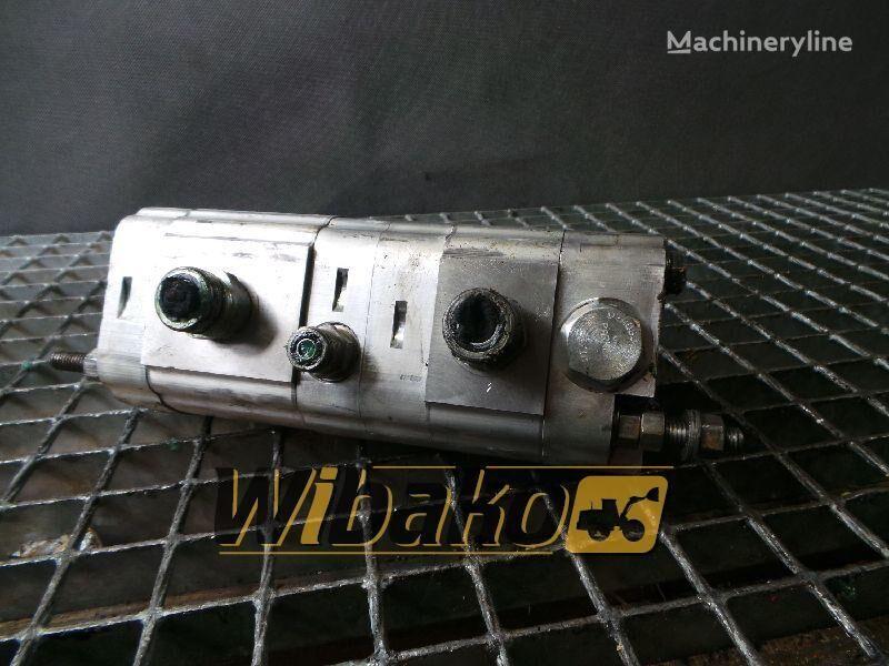 Gear pump Volvo L180E (2) (L180E(2)) pièces de rechange pour L180E (2) autre matériel TP