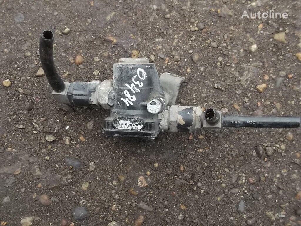 Remkomplekt,usilitel privoda scepleniya pièces de rechange pour MAN camion