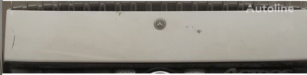 Panel radiatora pièces de rechange pour MERCEDES-BENZ camion