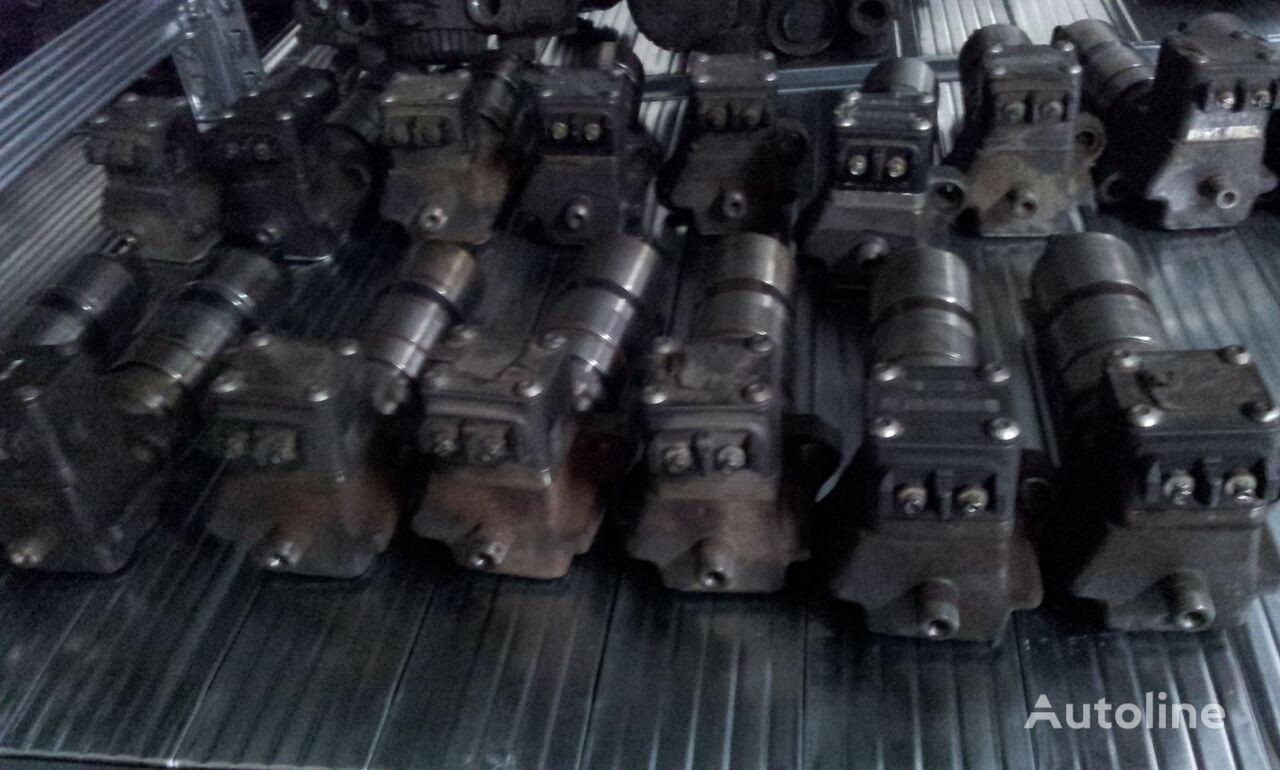 Mercedes Benz Actros EURO3, EURO5, MP2, MP3 pump unit, 410PS, 320PS, 0280745902, 0260748102, 0280743402 pièces de rechange pour MERCEDES-BENZ Actros tracteur routier