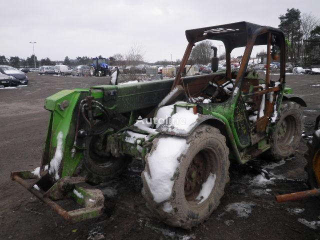 b/u zapchasti / used spare parts pièces de rechange pour MERLO 32.6 chariot élévateur