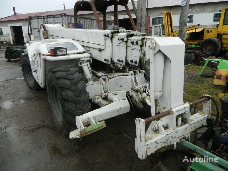 b/u zapchasti / used spare parts pièces de rechange pour MERLO P 40.16 chariot élévateur