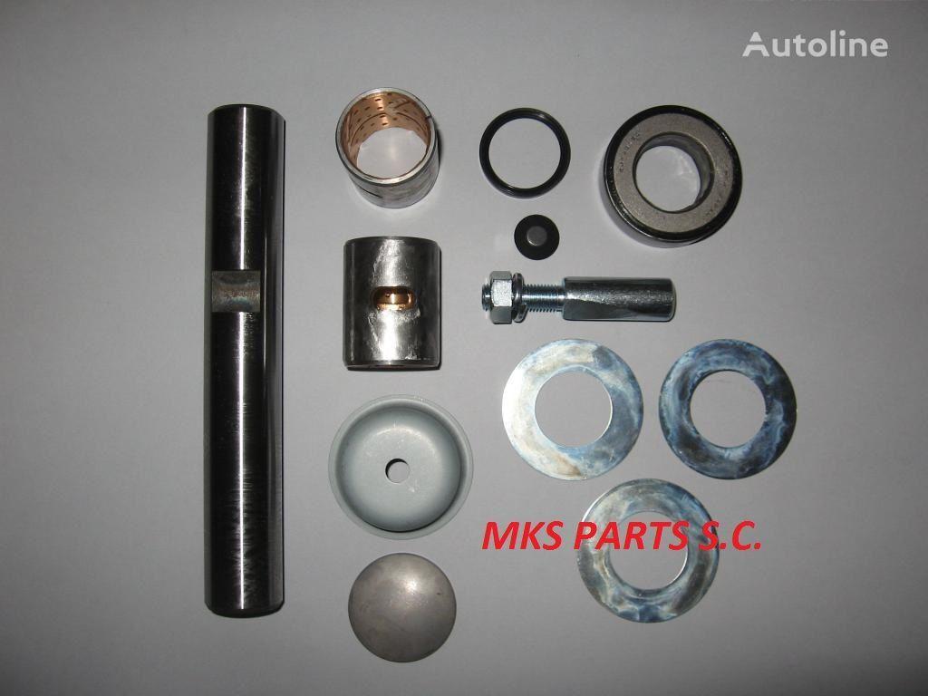 - NEW KING PIN KIT - pièces de rechange pour MITSUBISHI FUSO CANTER- ZESTAW NAPRAWCZY ZWROTNICY camion neuf
